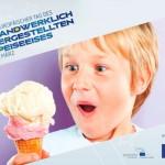 Europäischer Tag des handwerklich hergestellten Speiseeises