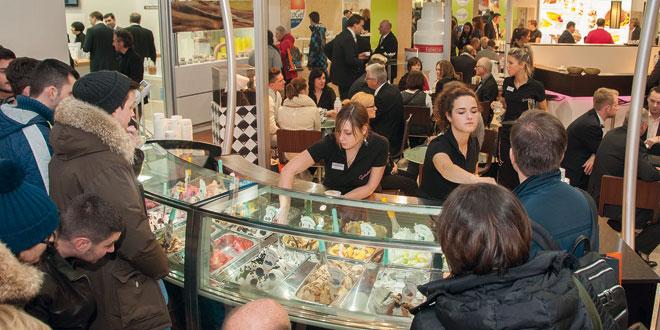 Im Fokus der Eismesse MIG