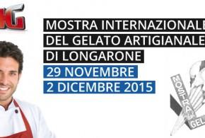 MIG 2015 Mostra Internazionale del Gelato – Programma