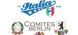 Calcio in Festa, gli italiani a Berlino festeggiano con Tommassino Häßler, musica e cibo italiano