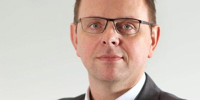 Guido Zeitler neuer Vize-Chef der NGG