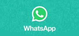 WhatsApp avrà la possibilità di rintracciare con il GPS