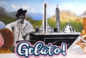GELATO! Italienische Eismacher am Niederrhein