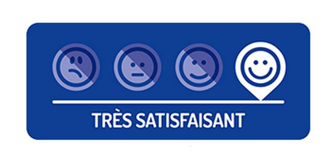 Lebensmittelkontrollen werden in Frankreich veröffentlicht