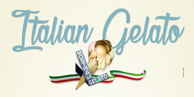 """Il gelato artigianale """"dolce immagine"""" dell'Italia al WTM di Londra"""
