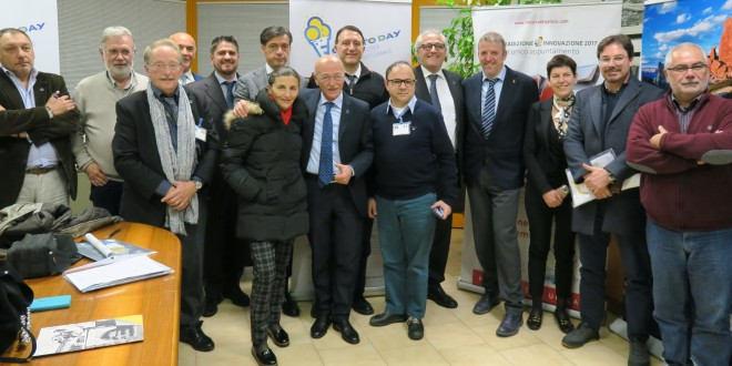 Assemblea Artglace – Eletto il nuovo presidente dei gelatieri d'Europa