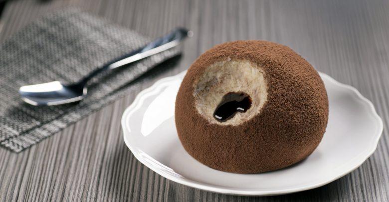 tartufo das ist bei weitem nicht nur der name des teuersten pilzes den man in italien kaufen kann also nun zu etwas vollig anderem zum tartufo auf der